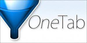 one-tab-herramienta-de-productividad-y-gestion-del-tiempo-para-guardar-y-organizar-contenidos