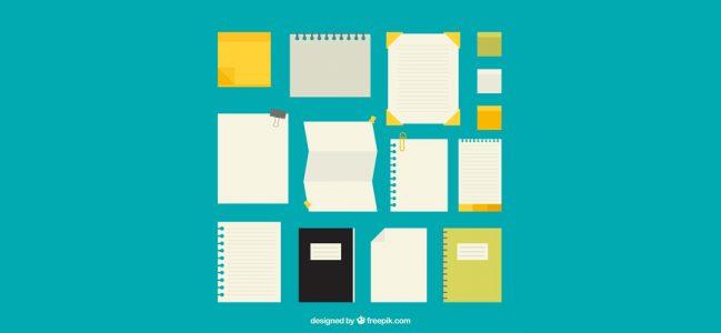 Dossier artístico digital