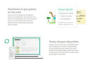 evernote-herramienta-de-productividad-y-gestion-del-tiempo-para-tomar-notas-y-compartirlas