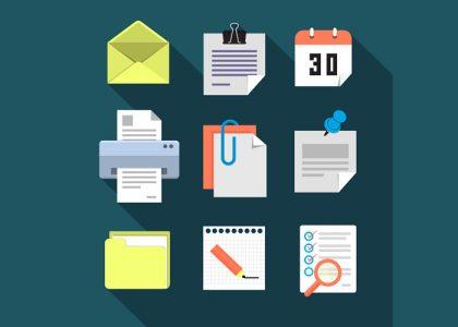Calendario editorial blog redes sociales