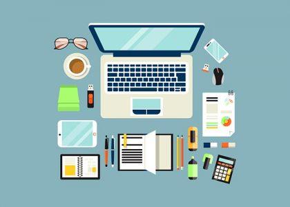 Herramientas de productividad y gestión del tiempo