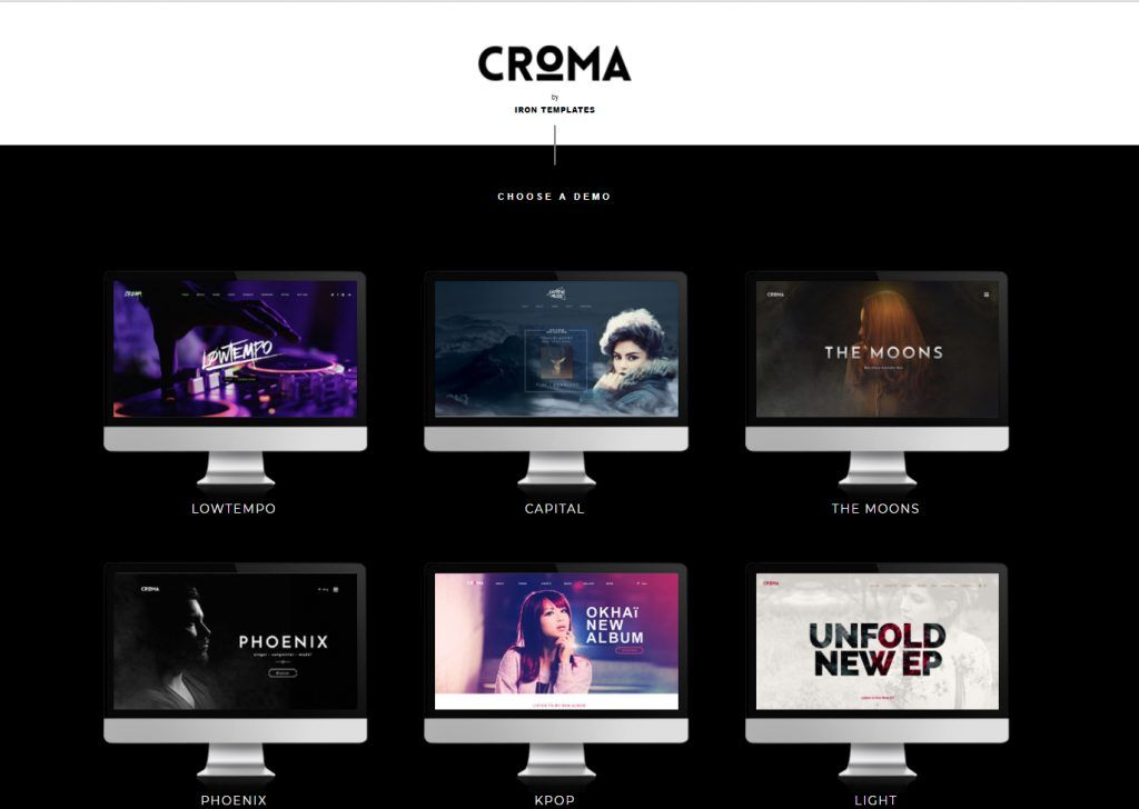 Cómo hacer una página web de artista para mostrar y vender tu trabajo