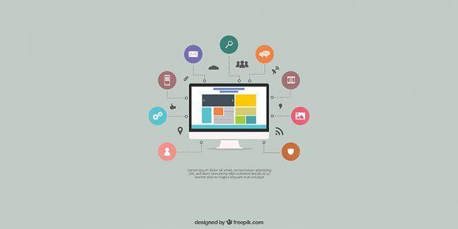 15f8302ad Cómo hacer una página web de artista para mostrar y vender tu trabajo